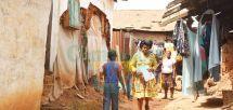 FMI : le dossier Cameroun sur la table