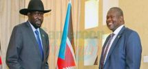 South Sudan : The Path To Reconstruction