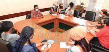 Cameroon Tribune : les femmes aux commandes