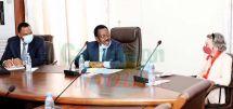Coopération Cameroun-Allemagne : appel à plus d'investissements
