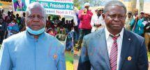 Ouest : les maires de Bamendjou et Bangou installés