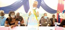 North West : Tubah Fast-tracts Dev't With Inclusive Strategy