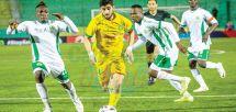 Coton Sport- JS Kabylie : où finalement ?