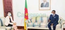 Cameroun – Corée : les adieux de l'ambassadeur Bok-Ryeol Rhyou au PM
