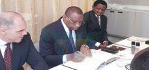Diplomatie économique : le Cameroun s'expose à Marseille