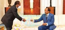 Cameroon-Equatorial Guinea  : Historic, Institutional Partners