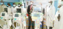 Hôpital général de Douala : le plateau technique renforcé