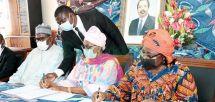 Autonomisation de la femme : un nouveau centre de formation à Ndom