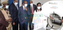 Centre hospitalier régional d'Ebolowa : inauguration en novembre prochain