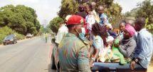 Yaoundé-Bafia-Makenene : la gendarmerie aux radars