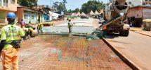 Bafoussam : les retombées des projets C2D