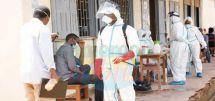 Lutte contre le Covid-19 en Afrique centrale : 7,6 milliards offerts par la BAD