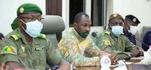Mali : Discussions On New Gov't Intensify
