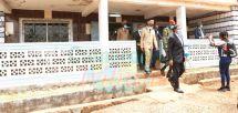 Bafut : le BIR reconstruit la sous-préfecture