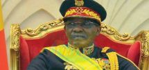 Chad : Idriss Deby Is Now Marshal