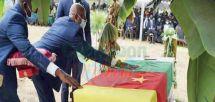 Pierre Essomba : la Nation reconnaissante