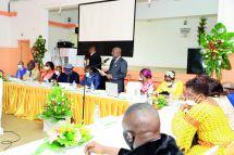 Yaoundé III : des projets à la pelle