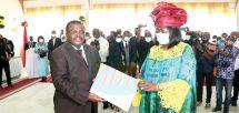 Cameroun-Sao Tomé et Principe : le consul honoraire prend fonction