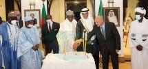 Arabie Saoudite : 90 bougies en marchant vers les cimes