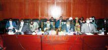Activités criminelles en zone Cemac : un accord pour une lutte commune