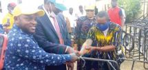 Reconstructing NW/SW : Kumba Population Salutes Presidential Plan