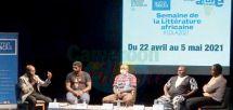 Semaine de la littérature africaine : plaidoyer pour le livre