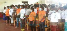 Douala IV : 1000 déplacés internes outillés