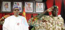 Nigeria : Buhari rappelle l'armée à l'ordre