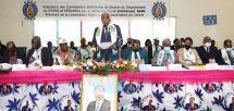 Renouvellement des organes de base du RDPC : satisfaction dans le Nyong et Mfoumou
