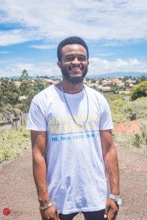 """Chapitre Cinq: """"I seek to repair creation through Christian rap music."""""""