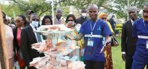 Fight Against Unemployment : Youths Orientated, Trained For Future Careers