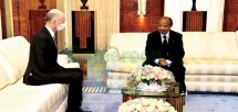 Cameroon-France : Exemplary Development Partners