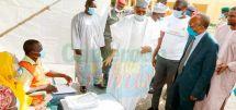 Maroua : on répare des fistules obstétricales