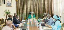 Lutte contre la criminalité faunique : le Gabon apporte son concours