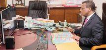 Lutte contre le coronavirus : le PM prescrit l'intensification de la campagne de dépistage
