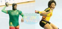 Karichma Ekoh- Albertina Kassoma : le face à face
