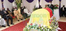 Simon Pierre Dagafounangsou : le dernier voyage du général