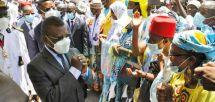 Le PM à Garoua