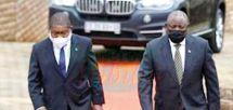 South Africa : President Ramaphosa Warns Jihadists