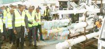Service aux avions : du nouveau matériel pour l'aéroport