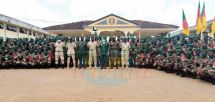 Fight against Explosives : New Military Contingent Empowered