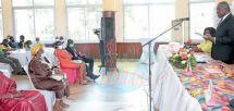 Malades mentaux errants : Yaoundé s'organise