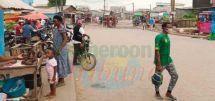 Nkolmintag : une nouvelle « secousse » maîtrisée