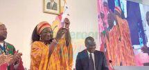 Shelter Afrique : Ketcha Courtès, présidente