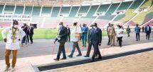 Accord cadre Cameroun - CAF : signature imminente