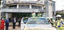 COVID-19 Funds : MINCOM Debunks Allegations Of Receiving FCFA 8 Billion