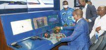 Musée maritime : le personnel en immersion…