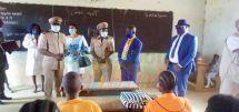 Ebolowa :  sous le signe du défi sanitaire