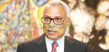 Cape Verde : Jose Maria Elected President