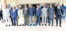 Lutte contre le désordre urbain à Yaoundé : en rangs serrés